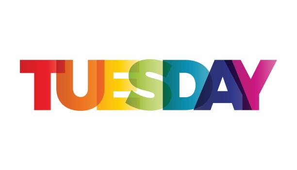 Tuesday clipart 2 » Clipart Station.