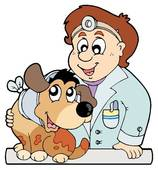 Vets clipart 2 » Clipart Station.