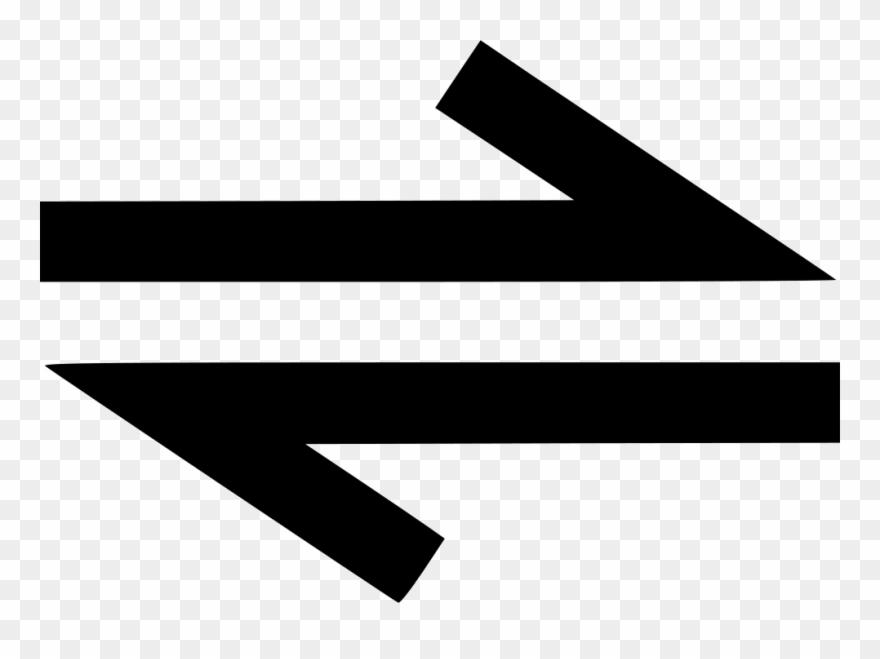 Two Way Arrows.