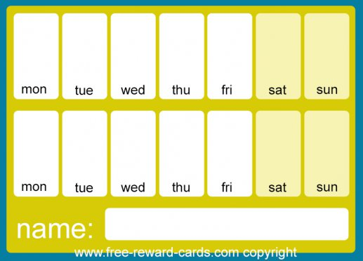 Free countdown calendars.