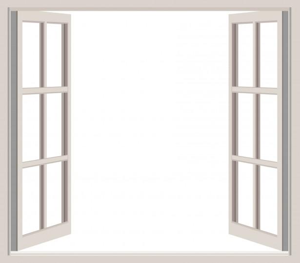 Window clipart 2.