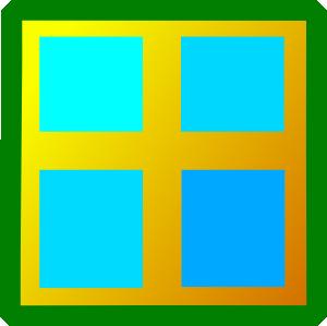Window clip art at vector clip art clipartbold 2.