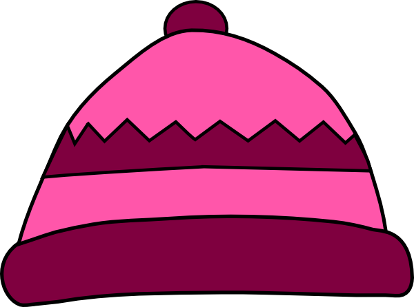Winter hat clip art at vector clip art 2.