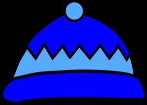 Winter hat clip art at vector clip art 2 image #14345.