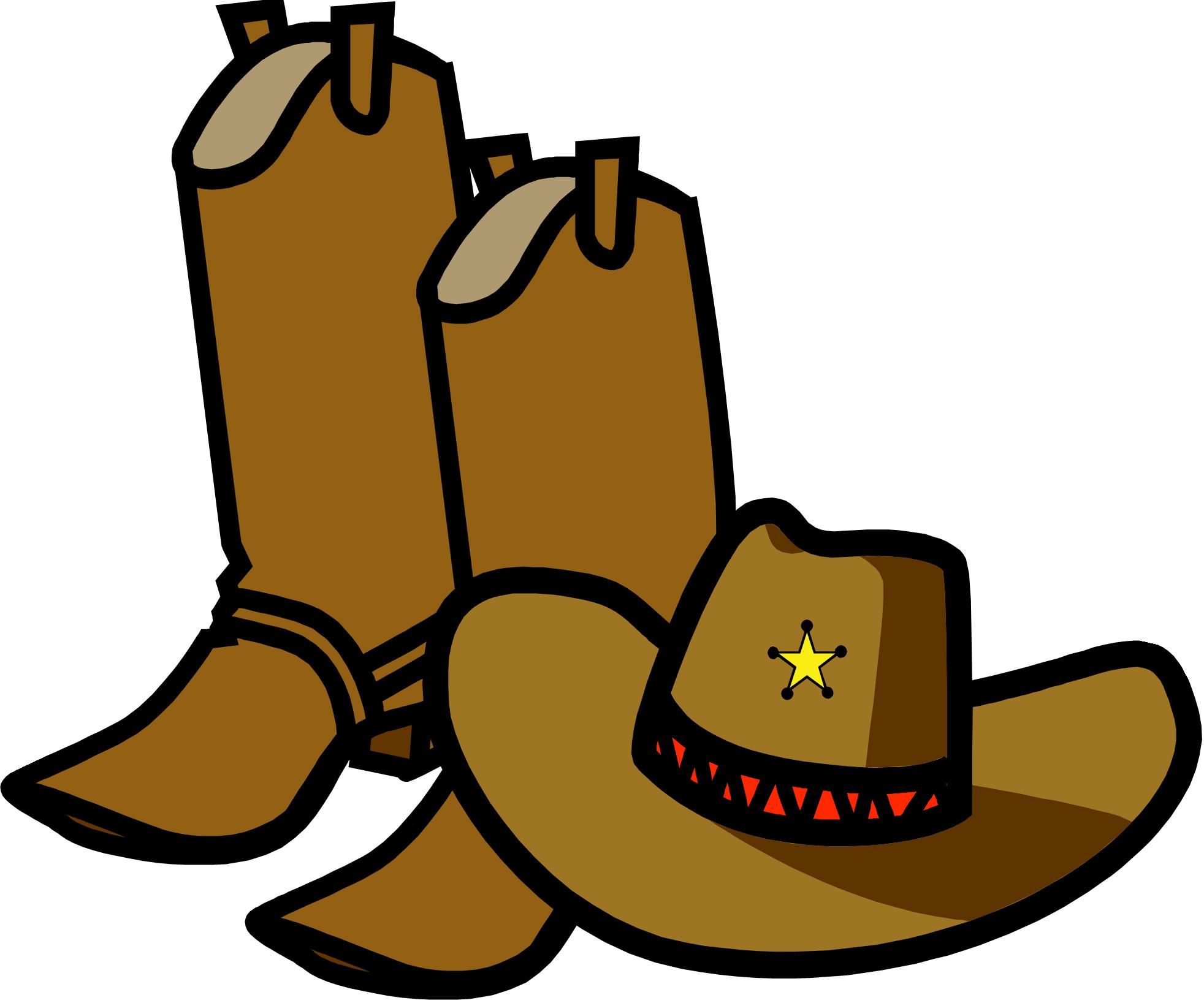 Baby cowboy boots clipart free images 2.