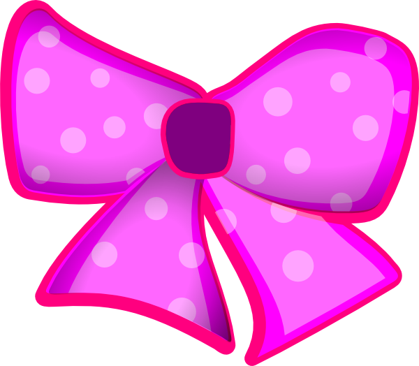 Bow clipart free clipart image 2.