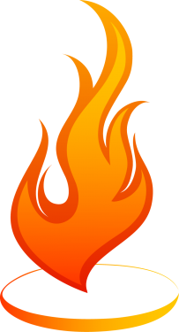 Flame, Fire 01 Vector EPS Free Download, Logo, Icons.
