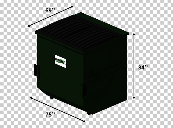 Waste Management Cubic Yard Dumpster Recycling PNG, Clipart.