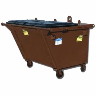 Dumpster PNG Images.