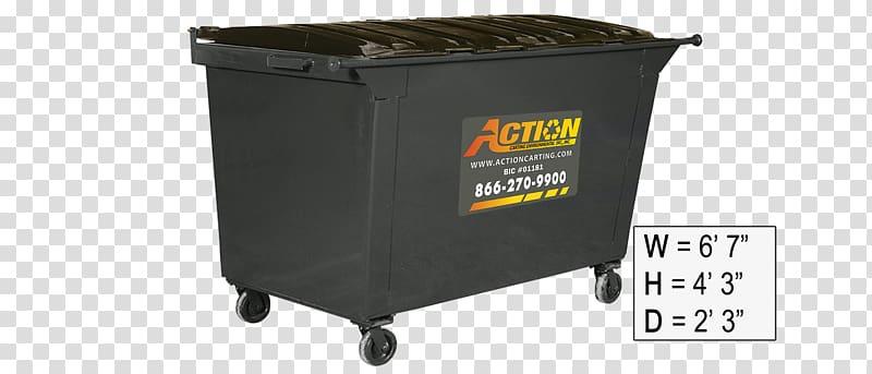 Rubbish Bins & Waste Paper Baskets Dumpster Container.