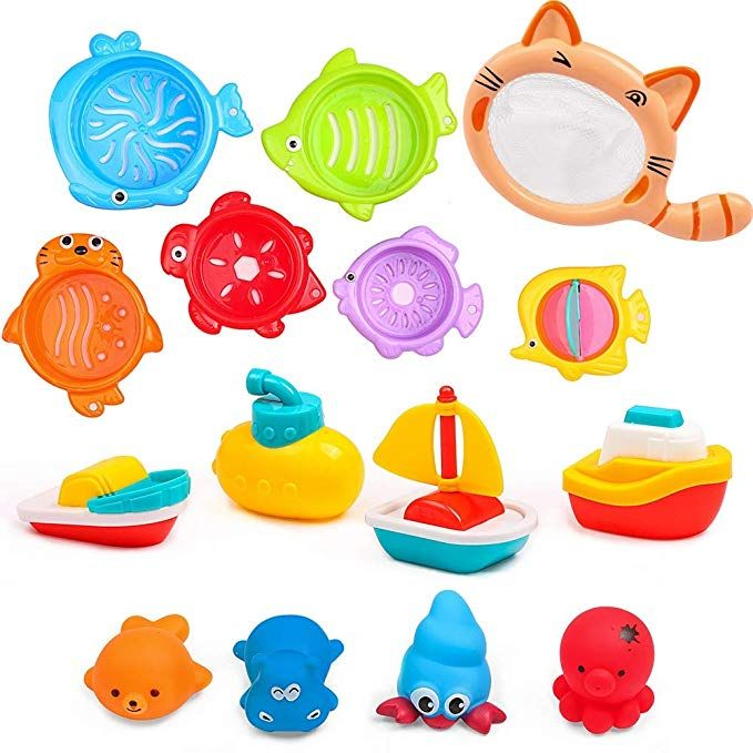 Bath Pool Water Table Toys for 1.