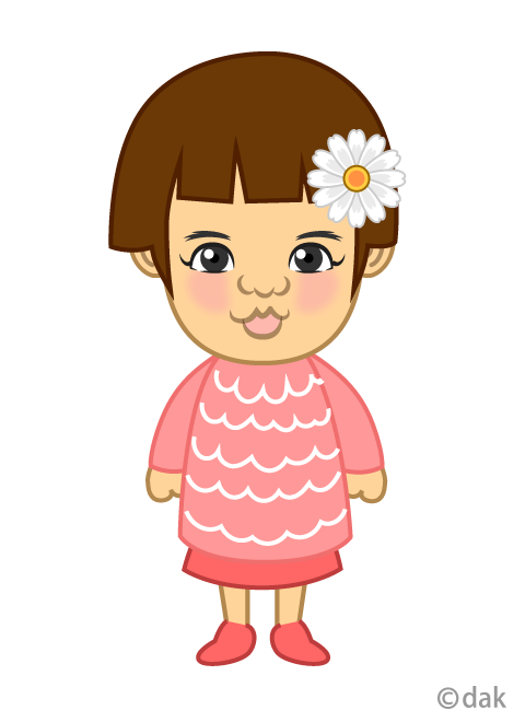 Free 2 Year Old Pretty Girl Image|Free C #306930.