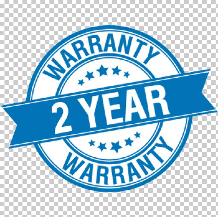 Warranty Logo Trademark Product Guarantee PNG, Clipart, Area, Blue.