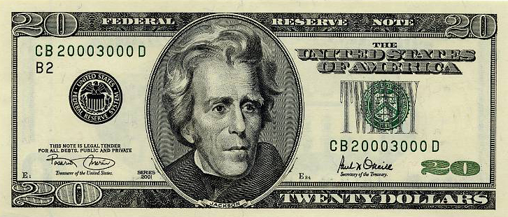 Free 20 Dollar Bill Cliparts, Download Free Clip Art, Free Clip Art.