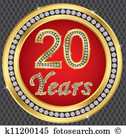 20 20 Clip Art Vector Graphics. 4,921 20 20 EPS clipart vector and.