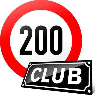 Crusaders Football Club :: 200 Club News.