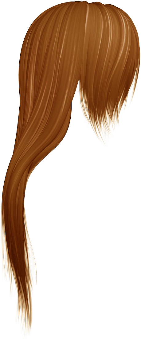 Hair PNG images, women and men hairs PNG images download.
