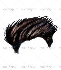 68 Best real hair png hair png cb hair png boy picsart hair png hd.