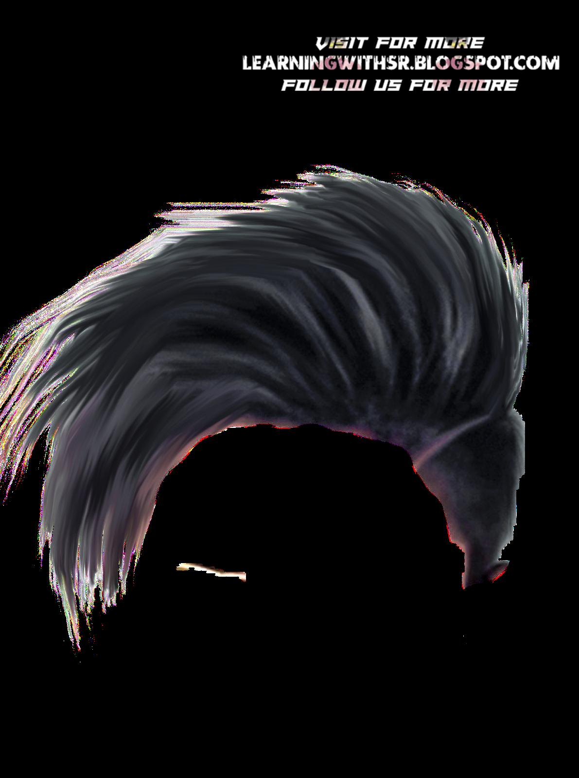 28+ albums of 200 Hair Png Zip File Download.