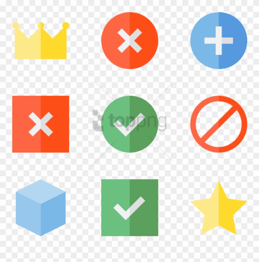 Free Png Android App 200 Icons.