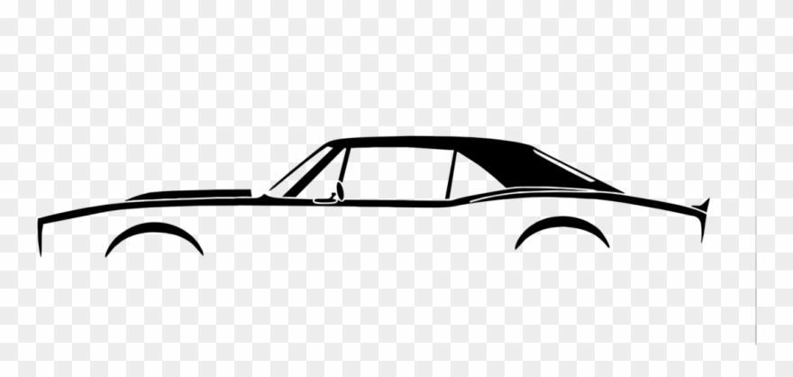 Camaro Clip Art.
