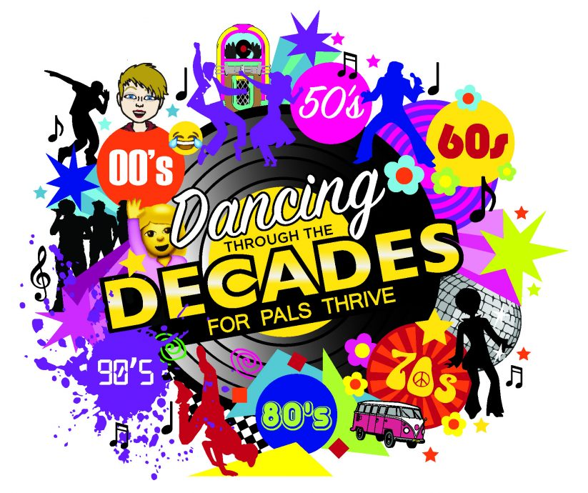 Second Annual Dancing Through the Decades.