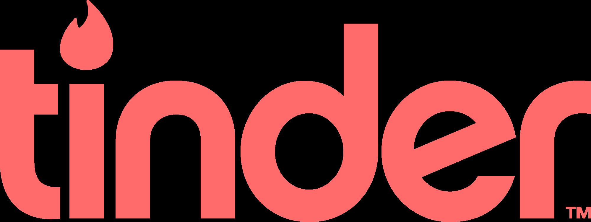 Tinder Logo PNG Transparent Tinder Logo. #517732.