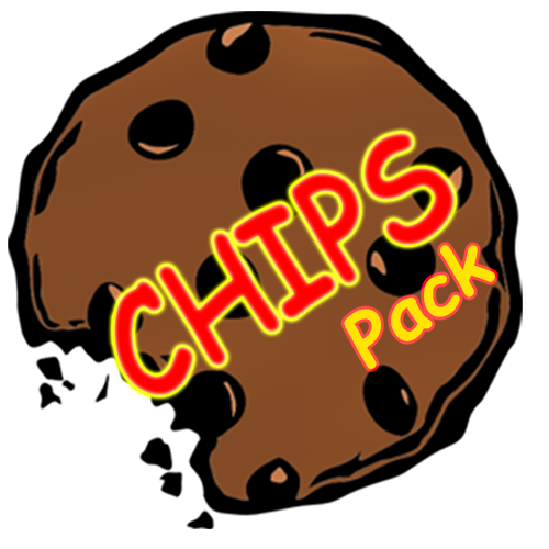 Chips Pack 2000M.