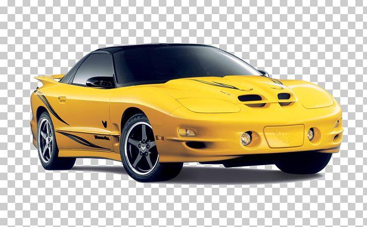 2002 Pontiac Firebird Trans Am Car General Motors Trans.