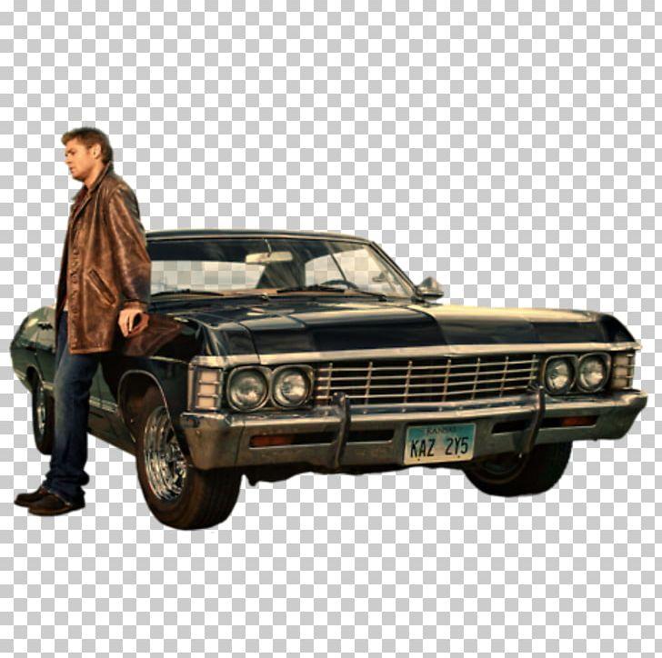 Chevrolet Impala Dean Winchester Metallicar PNG, Clipart.
