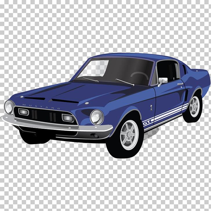 Classic car automotive exterior muscle car brand, Muscle Car.
