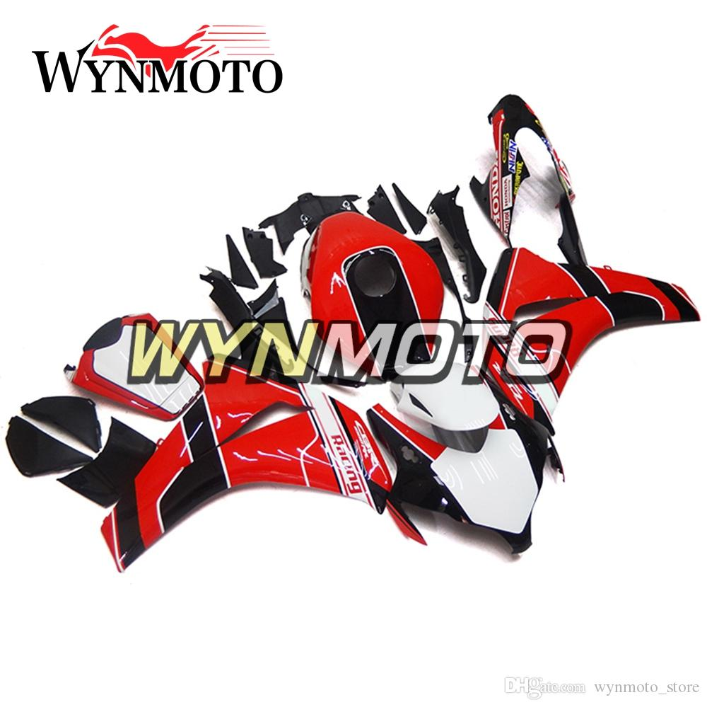 Full Fairings For Honda CBR1000RR 2008.