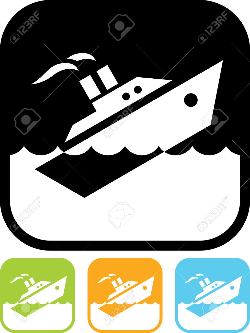 286 Boat Accident Cliparts, Stock Vector And Royalty Free Boat.