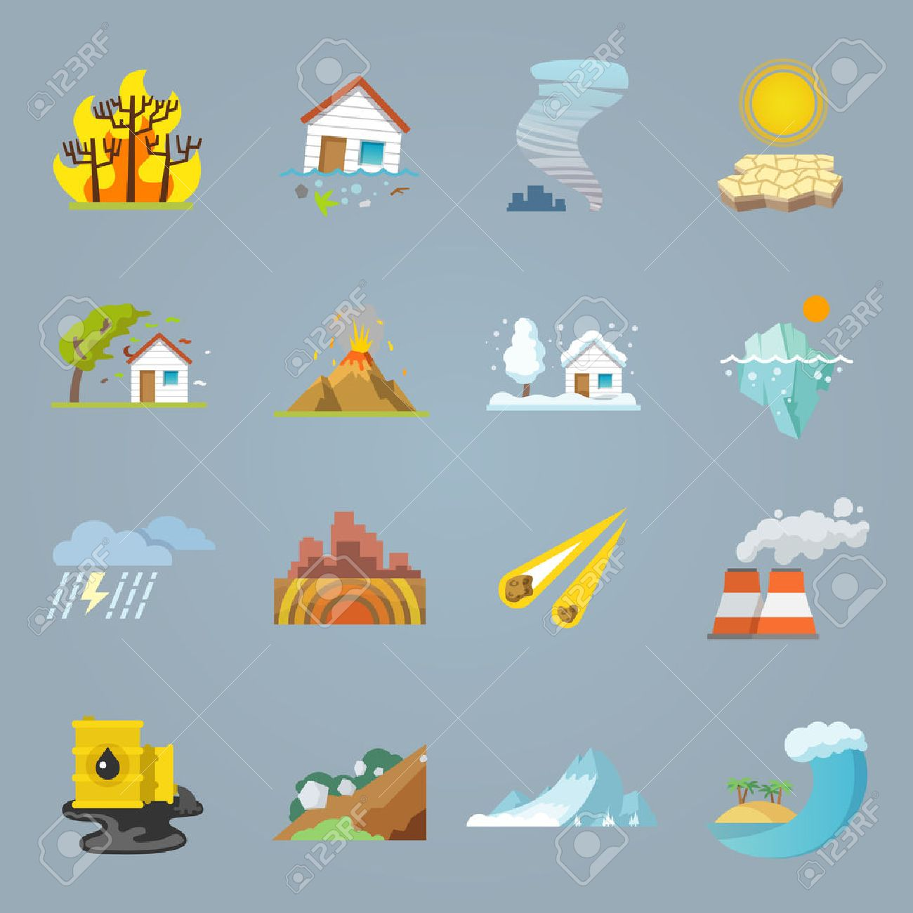 40,940 Disaster Stock Illustrations, Cliparts And Royalty Free.