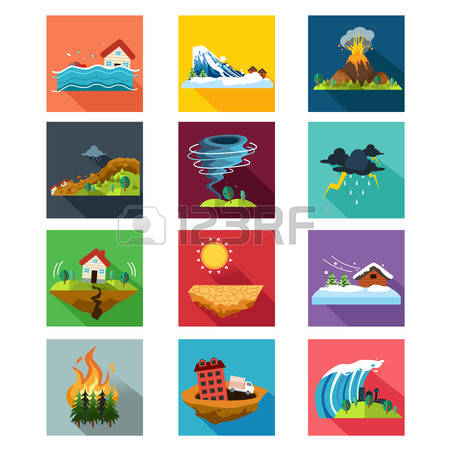2,315 Storm Disaster Stock Vector Illustration And Royalty Free.
