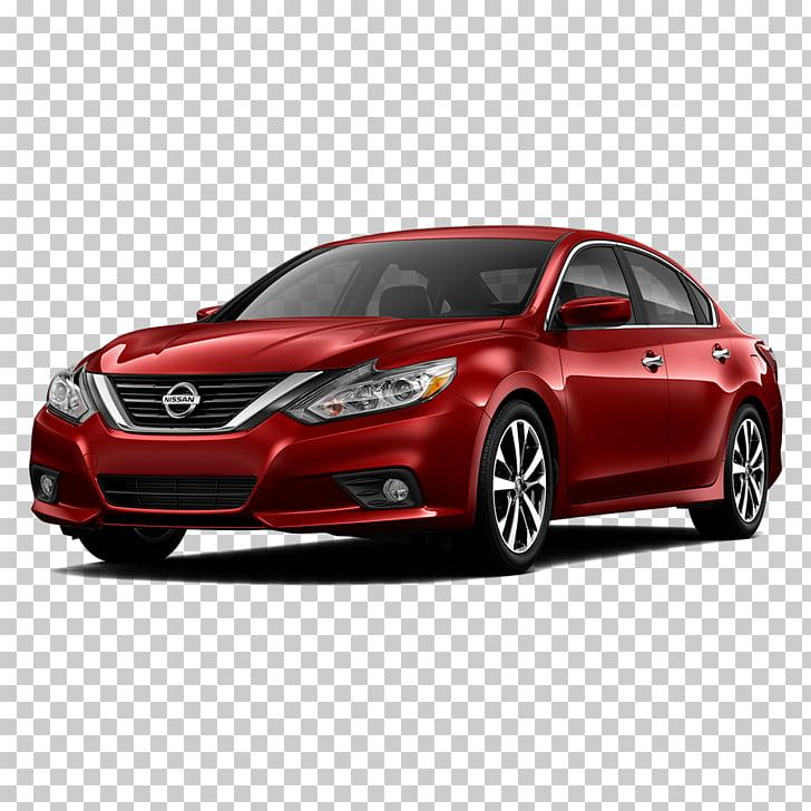 2018 Nissan Altima 2017 Nissan Altima 2.5 SV Mid.