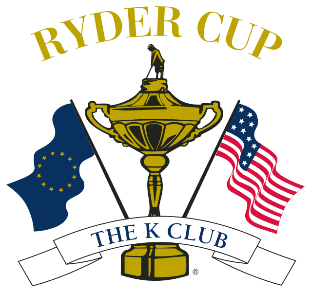 Ryder cup clipart.