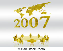 2007 Illustrations and Clipart. 367 2007 royalty free.