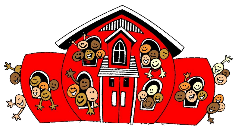 Class of 2009 kindergarten clipart.