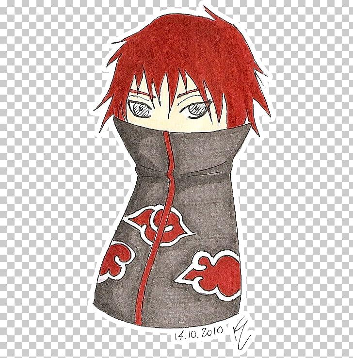 Cartoon Character, sasori PNG clipart.