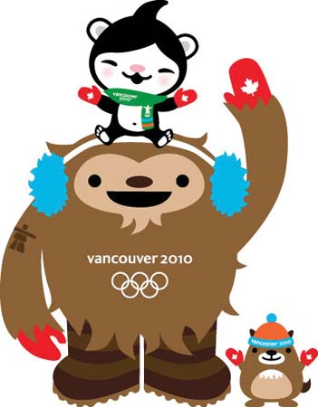 The XXI Olympic Winter Games.