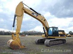 15 Best CAT Auction Services 2/14/14 Orlanda, FL Auction.