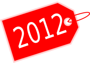 2012 Red Tag Clip Art at Clker.com.