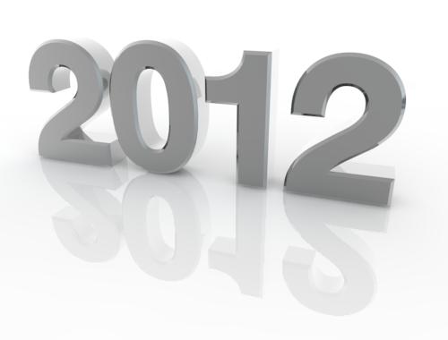 2012 clipart.