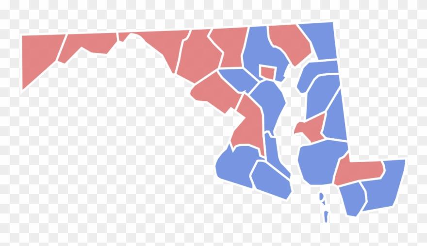 Maryland Gubernatorial Election.