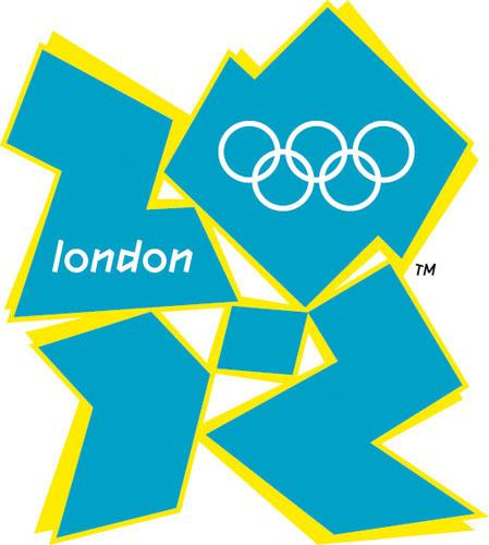 London 2012 design icons.
