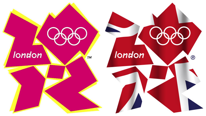 Branding Strategies Behind the London Olympics Logo.