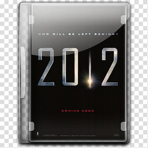 2012 movie case, electronic device gadget multimedia font.