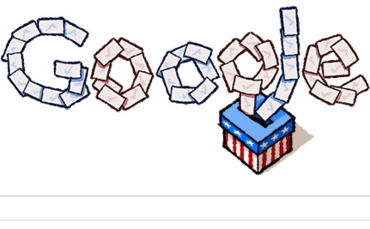 Google, Bing & Yahoo Tracking the 2012 Presidential Election.