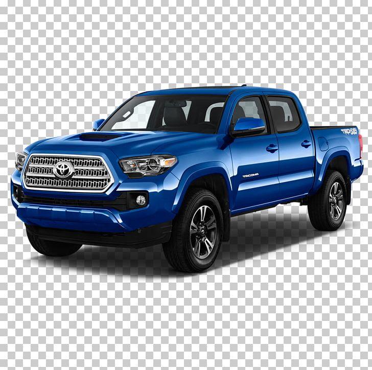 2018 Toyota Tacoma TRD Off Road Carson Pickup Truck Scion.